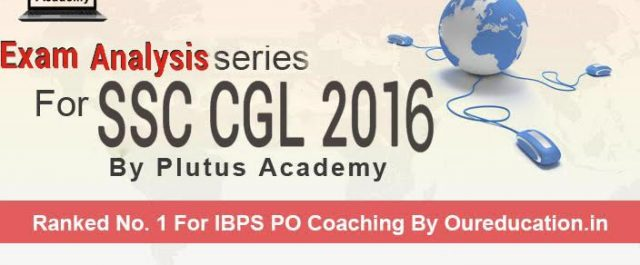 SSC CGL Tier 1 Shift-3  31st August Exam questions 2016