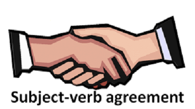 SUBJECT VERB AGREEMENT FOR SSC CGL AND SBI PO