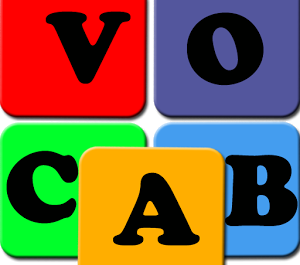 VOCAB AND SYNONYMS FOR SSC CGL AND SBI PO