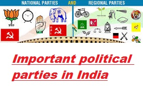 importance of political parties essay Political parties perform an important task in government they bring people together to achieve control of the government, develop policies favorable to their.